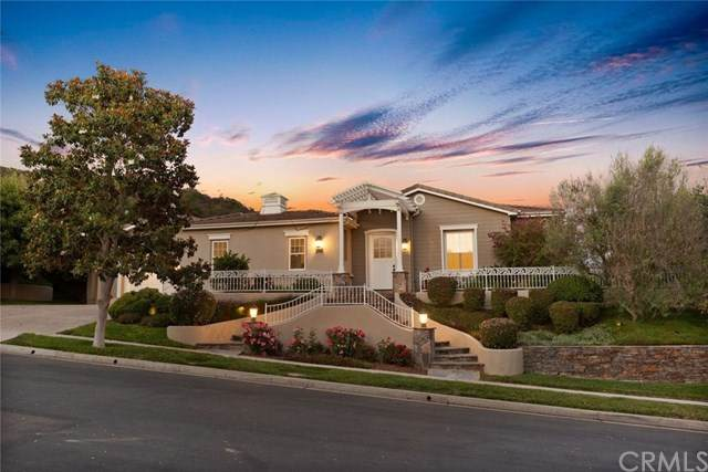 984 Via Heraldo, Newbury Park, CA 91320 (#302605926) :: Whissel Realty
