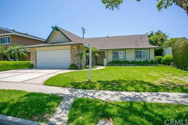 6392 Silverwood Drive, Huntington Beach, CA 92647 (#302605993) :: Whissel Realty