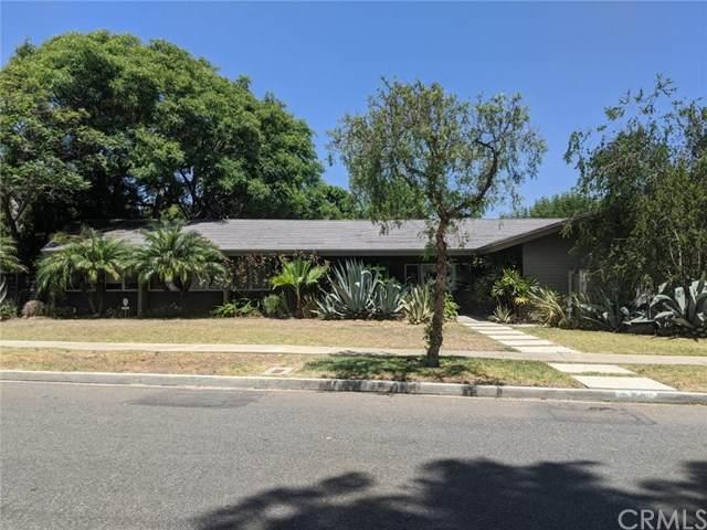 5421 E El Parque Street, Long Beach, CA 90815 (#302606106) :: Whissel Realty