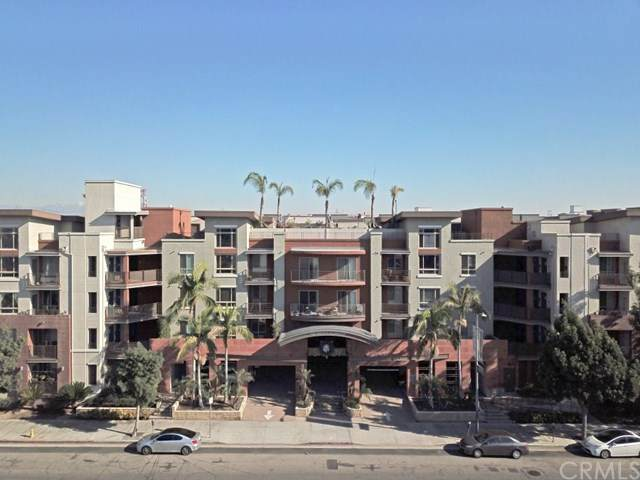 100 S Alameda Street #375, Los Angeles, CA 90012 (#302606170) :: Whissel Realty