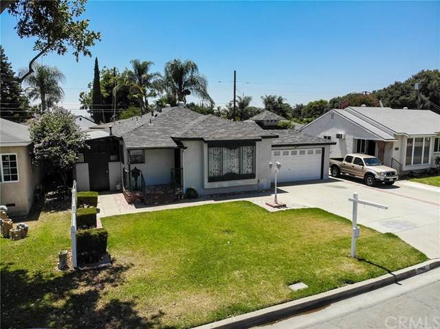 11056 Remer, South El Monte, CA 91733 (#302606373) :: Whissel Realty