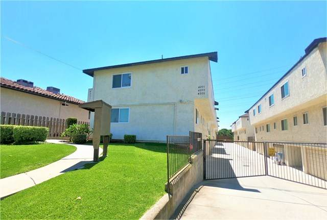 4201 Walnut Grove Avenue B, Rosemead, CA 91770 (#302606703) :: Whissel Realty