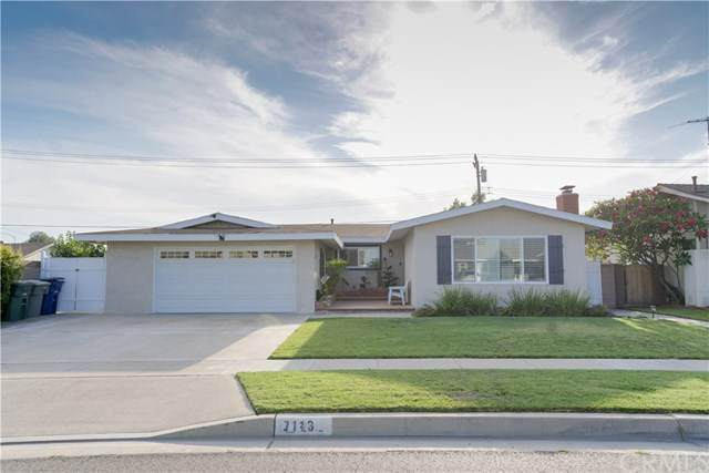 7113 Pelican Drive, Buena Park, CA 90620 (#302606834) :: Whissel Realty