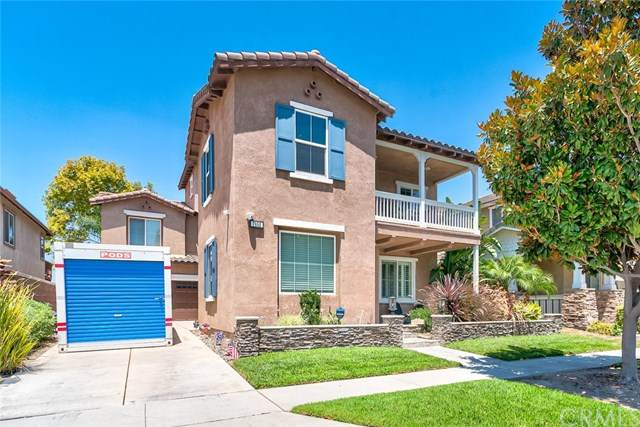 7850 Spring Hill Street, Chino, CA 91708 (#302606871) :: Whissel Realty