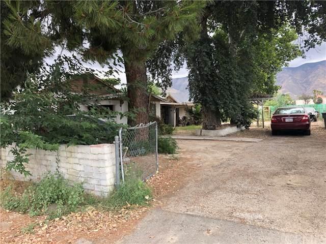 853 De Anza Drive, San Jacinto, CA 92582 (#302607144) :: Whissel Realty