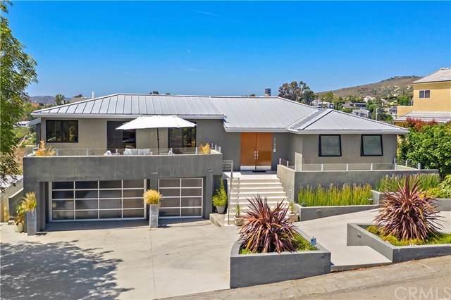 2190 Temple Hills Drive, Laguna Beach, CA 92651 (#302607171) :: Cay, Carly & Patrick | Keller Williams