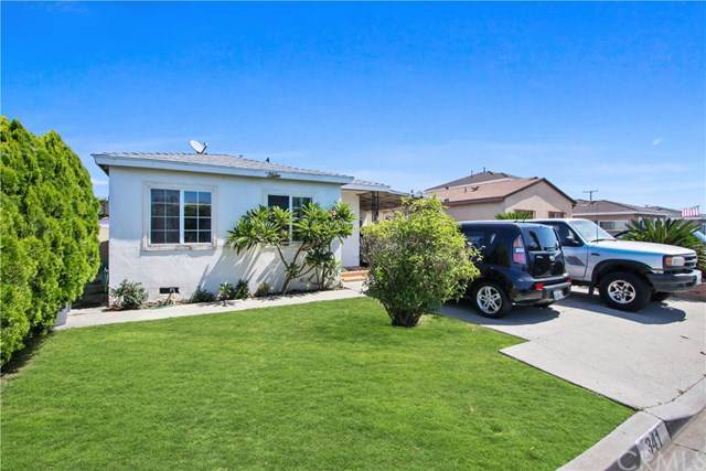 341 W Clarion Drive, Carson, CA 90745 (#302607331) :: Whissel Realty