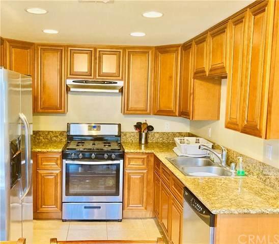 859 W 13th Street #1, Azusa, CA 91702 (#302607731) :: Whissel Realty