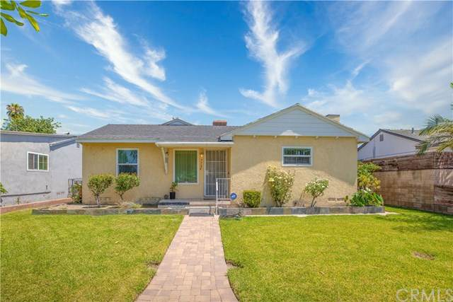 7724 Pioneer Boulevard, Whittier, CA 90606 (#302607775) :: Whissel Realty