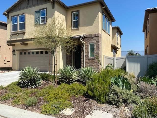 1515 Dalton Place, Covina, CA 91724 (#302607864) :: Whissel Realty