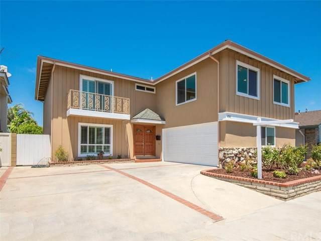 4341 Birchwood, Seal Beach, CA 90740 (#302607911) :: COMPASS