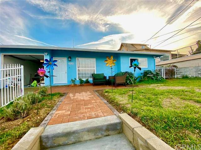 7528 Marsh Avenue, Rosemead, CA 91770 (#302607919) :: Whissel Realty
