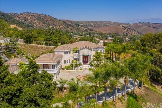 14888 Las Tunas Drive, Hacienda Heights, CA 91745 (#302608118) :: Whissel Realty