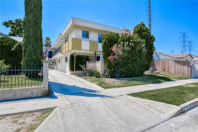 6645 Farmdale Avenue, North Hollywood, CA 91606 (#302608225) :: Whissel Realty
