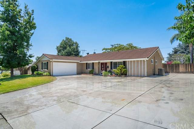 123 S Lone Hill Avenue, Glendora, CA 91741 (#302608272) :: Cay, Carly & Patrick | Keller Williams