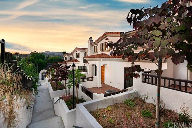 191 Monterey Road A, South Pasadena, CA 91030 (#302608466) :: Whissel Realty