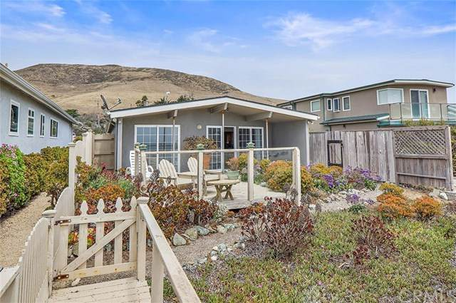 3630 Studio Drive, Cayucos, CA 93430 (#302609053) :: Whissel Realty