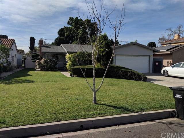 7704 Irwingrove Drive, Downey, CA 90241 (#302609166) :: Whissel Realty