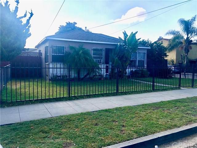 1114 S Acacia Avenue, Compton, CA 90220 (#302609244) :: Whissel Realty