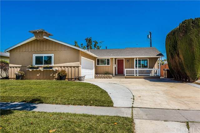 1485 W Ash Avenue, Fullerton, CA 92833 (#302609322) :: Whissel Realty