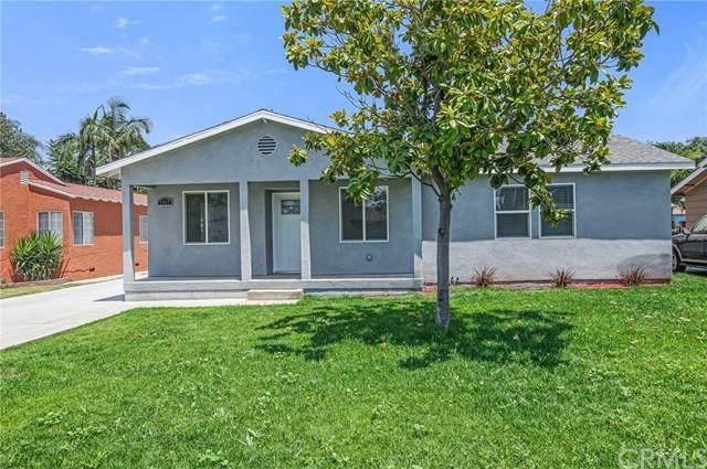 7857 Hondo Street, Downey, CA 90242 (#302609351) :: Whissel Realty