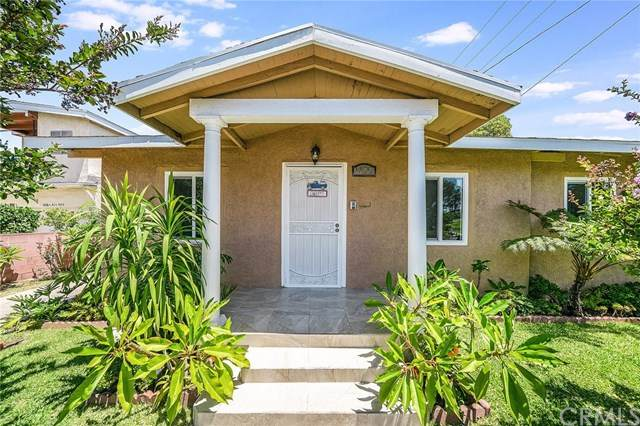 1400 Gundry Avenue, Long Beach, CA 90813 (#302609352) :: Cay, Carly & Patrick   Keller Williams