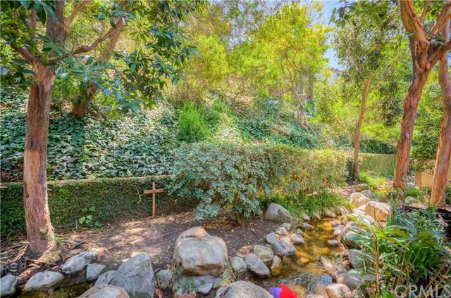 1618 Shady Brook Drive #141, Fullerton, CA 92831 (#302609422) :: Whissel Realty
