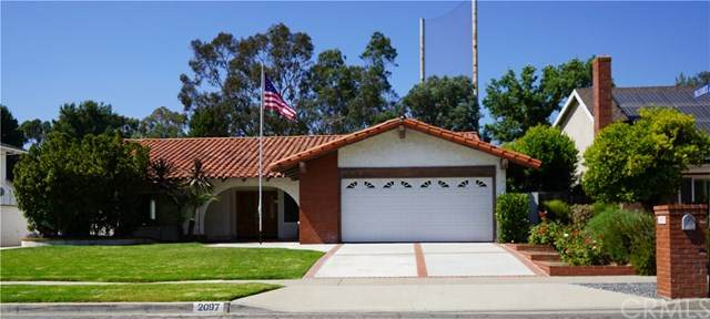 2097 Smokewood Avenue, Fullerton, CA 92831 (#302609567) :: Whissel Realty
