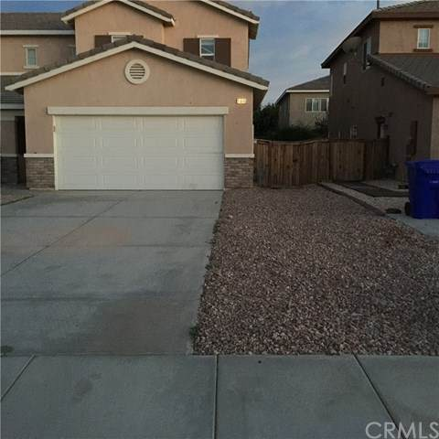 11645 Luna Road, Victorville, CA 92392 (#302609596) :: Whissel Realty