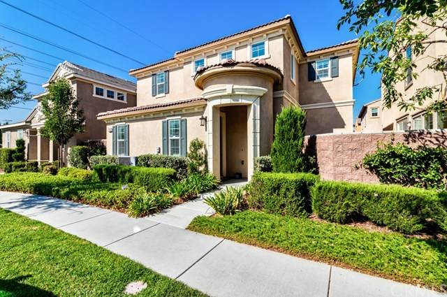 8651 Founders Grove Street, Chino, CA 91708 (#302609793) :: Whissel Realty