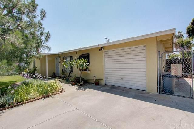 5663 N Rockvale Avenue, Azusa, CA 91702 (#302609883) :: Whissel Realty