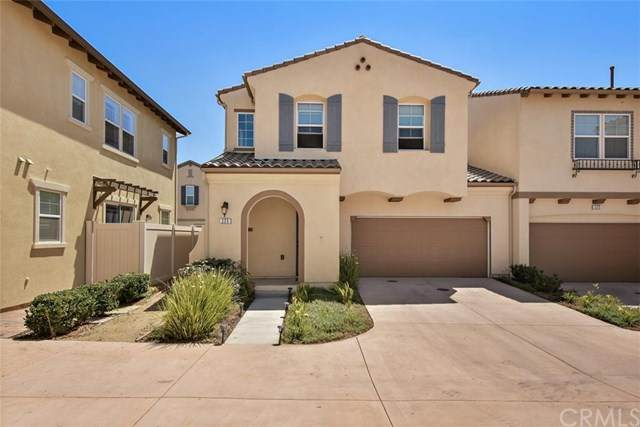 225 Stonegate Road, Camarillo, CA 93010 (#302609889) :: Whissel Realty