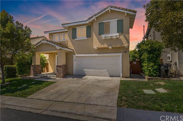 13706 Marquita Lane, Whittier, CA 90604 (#302609912) :: Whissel Realty