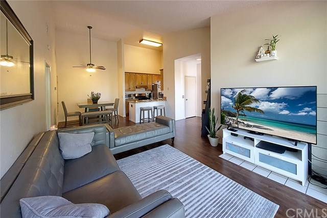 10601 Lakeside Drive #246, Garden Grove, CA 92840 (#302609983) :: Whissel Realty