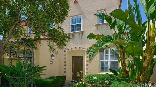 12 Night Bloom, Irvine, CA 92602 (#302610271) :: Whissel Realty