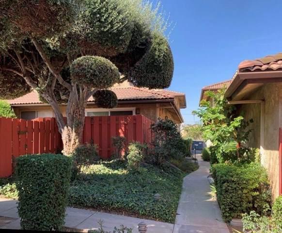 424 E Newmark Avenue C, Monterey Park, CA 91755 (#302610288) :: Whissel Realty