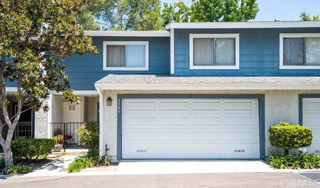 1506 Chesapeake, West Covina, CA 91791 (#302610397) :: Whissel Realty
