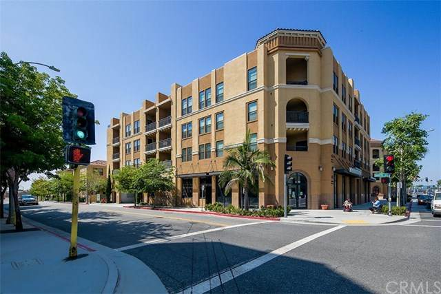 408 W Main Street 1C, Alhambra, CA 91801 (#302610445) :: Whissel Realty