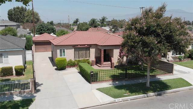 1509 Leafdale Avenue, South El Monte, CA 91733 (#302610537) :: Whissel Realty