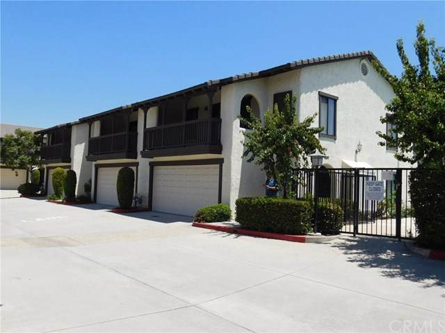 1171 Strawberry Lane, Glendora, CA 91740 (#302610664) :: Whissel Realty