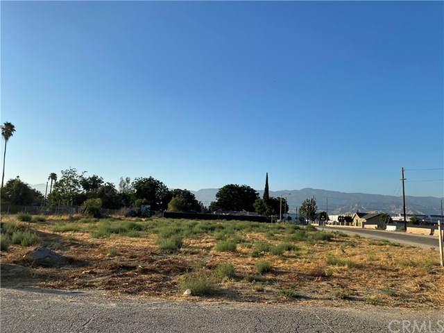 0 Santa Fe, San Bernardino, CA 92408 (#302610793) :: COMPASS