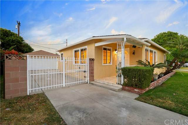 8237 Cole Street, Downey, CA 90242 (#302610889) :: Whissel Realty