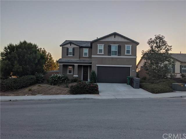 7456 Calavo Court, Riverside, CA 92507 (#302611037) :: Whissel Realty