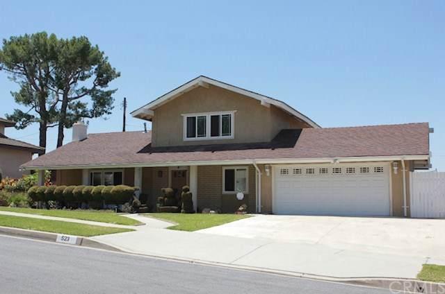523 Charmingdale Road, Diamond Bar, CA 91765 (#302611346) :: Compass
