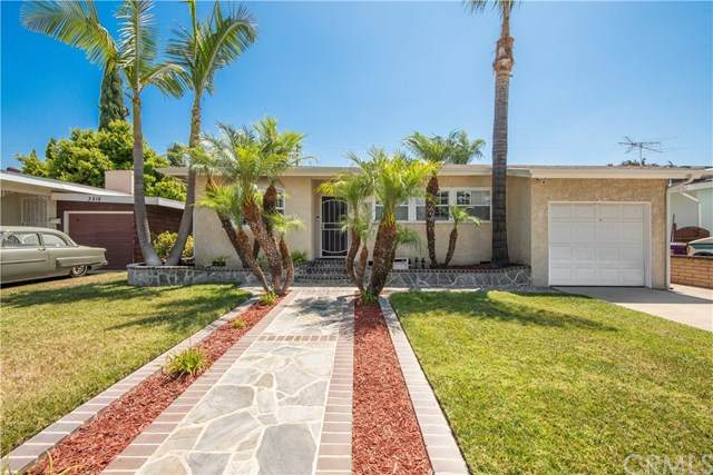3514 Fanwood Avenue, Long Beach, CA 90808 (#302611369) :: Whissel Realty