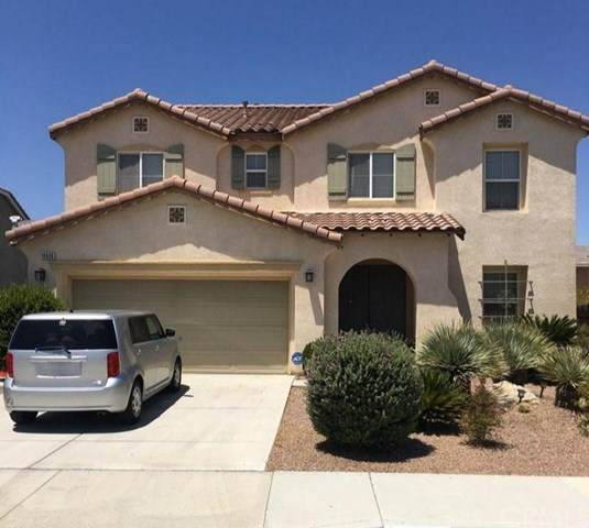 16608 Hastings Place, Victorville, CA 92395 (#302611578) :: Whissel Realty