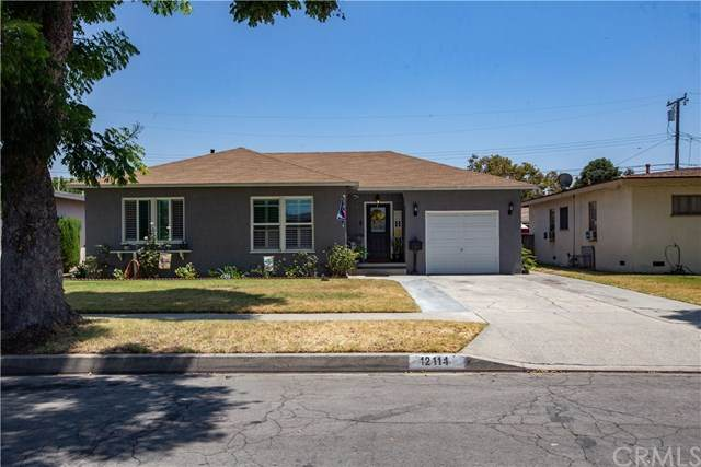 12114 Eastbrook Avenue, Downey, CA 90242 (#302611705) :: Whissel Realty