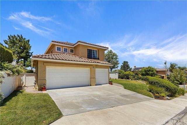 1005 S Hanlon Way, Anaheim Hills, CA 92808 (#302611945) :: Whissel Realty