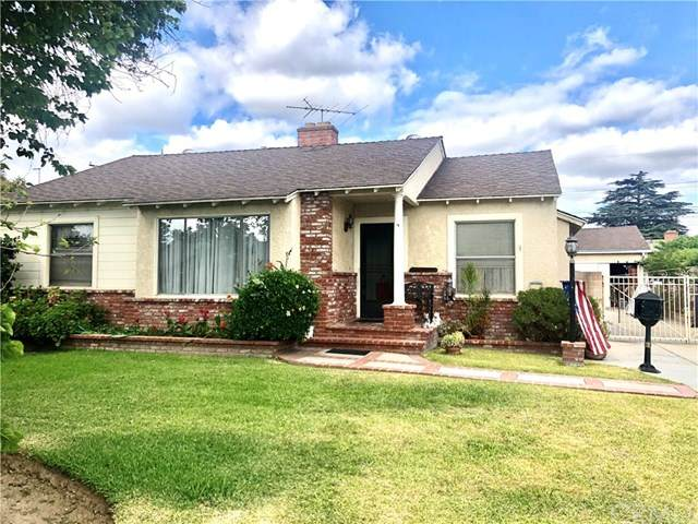 414 S Fernwood Street, West Covina, CA 91791 (#302612050) :: Whissel Realty