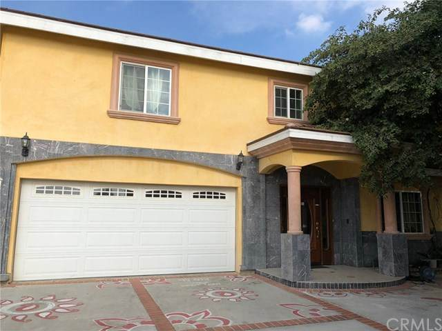 123 W 52nd Street, Long Beach, CA 90805 (#302612119) :: Cay, Carly & Patrick | Keller Williams